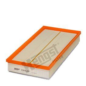 Luftfilter Art. Nr. E301L01 120,00€