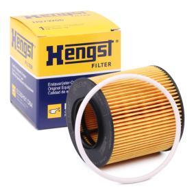 Ölfilter Ø: 65mm, Innendurchmesser 2: 33mm, Innendurchmesser 2: 10mm, Höhe: 72mm mit OEM-Nummer 03C 115 562