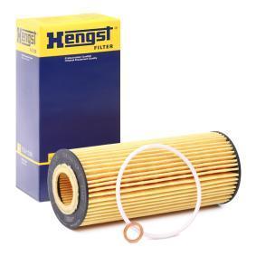 Ölfilter Ø: 65mm, Innendurchmesser 2: 29mm, Innendurchmesser 2: 29mm, Höhe: 156mm mit OEM-Nummer 1142 7 787 697