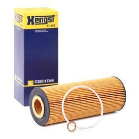 Ölfilter Ø: 73mm, Innendurchmesser 2: 11mm, Innendurchmesser 2: 32mm, Höhe: 196mm mit OEM-Nummer 059115562