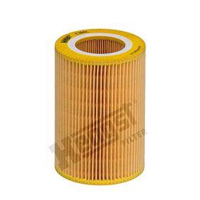 Luftfilter Höhe: 135,0mm mit OEM-Nummer 000 3124 V 001