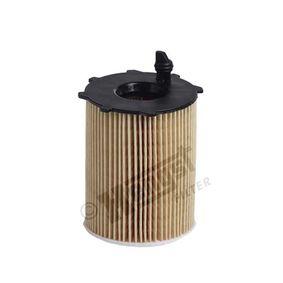 Oil Filter E40H D105 FIESTA 6 1.6 TDCi MY 2015