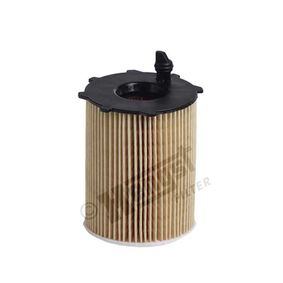 Oil Filter Ø: 65mm, Inner Diameter: 26mm, Height: 99mm with OEM Number Y40114302A