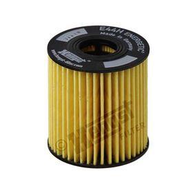 Ölfilter Ø: 65mm, Innendurchmesser 2: 24mm, Innendurchmesser 2: 24mm, Höhe: 69mm mit OEM-Nummer 1109.Y9
