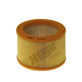 Luftfilter Art. Nr. E635L 120,00€