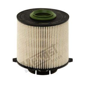 2015 Vauxhall Insignia Mk1 2.0 CDTI Fuel filter E640KP D185