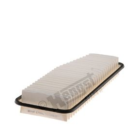 Air Filter E751L RAV 4 II (CLA2_, XA2_, ZCA2_, ACA2_) 2.0 MY 2003