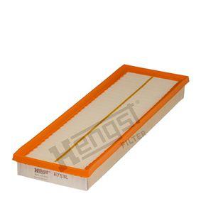 Luftfilter Art. Nr. E753L 120,00€