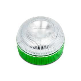 Warning Light Voltage: 16V MOTOR16509