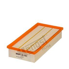 Filtro aria E783L 9-3 (YS3D) 2.3 i ac 2002