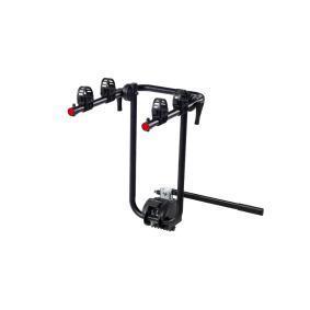 Rear mounted bike rack Max. bicycle frame size: 70mm, Min. bike frame size: 25mm 940518