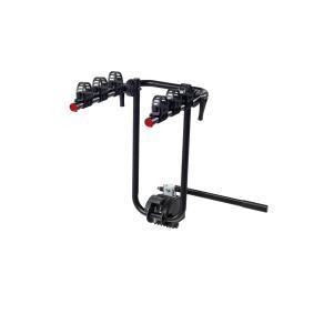 Rear mounted bike rack Max. bicycle frame size: 70mm, Min. bike frame size: 25mm 940520