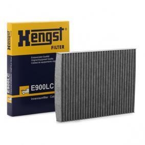 HENGST FILTER E900LC Bewertung