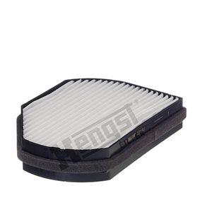 Filter, Innenraumluft Art. Nr. E914LI 120,00€