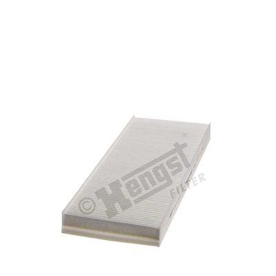 HENGST FILTER  E931LI Filter, Innenraumluft Länge: 389mm, Breite: 134mm, Höhe: 33mm