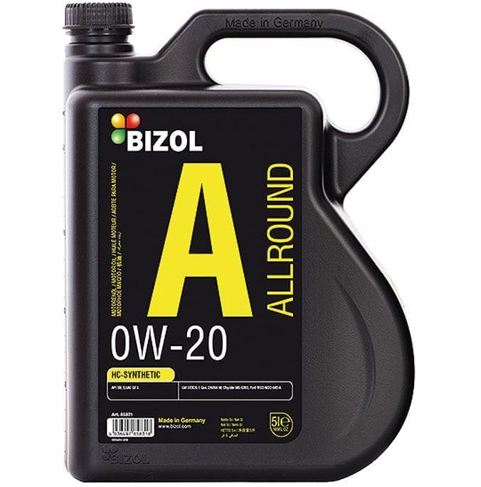 BIZOL ALLROUND 85831 Aceite de motor