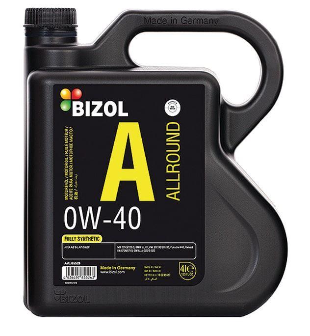 BIZOL ALLROUND 85526 Aceite de motor