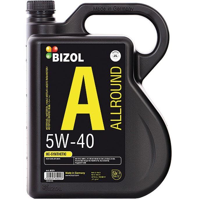 BIZOL ALLROUND 85221 Aceite de motor