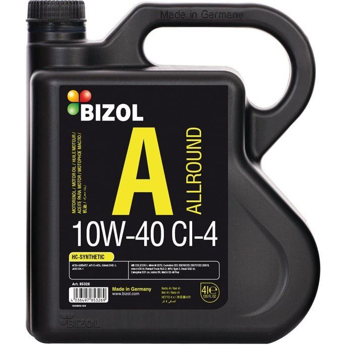 BIZOL ALLROUND 85326 Aceite de motor