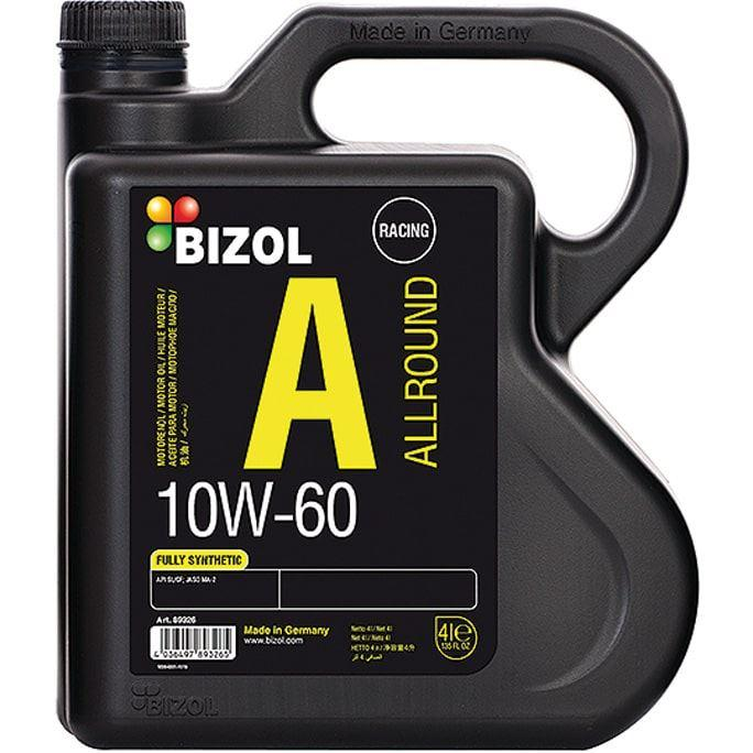 BIZOL ALLROUND, RACING 89326 Aceite de motor
