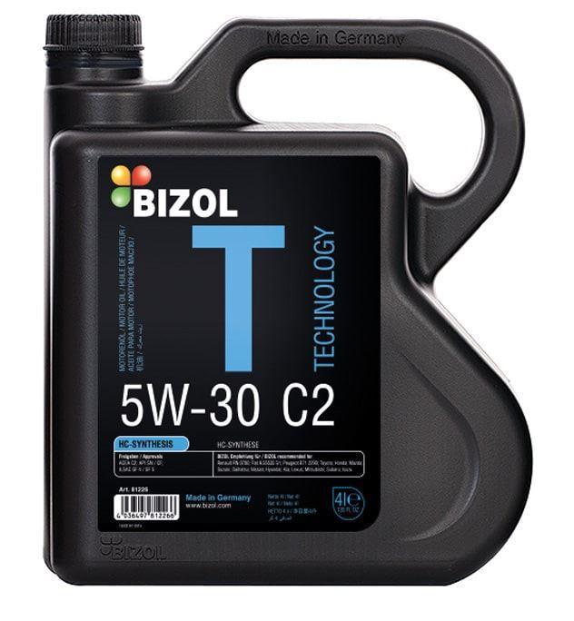 BIZOL TECHNOLOGY, C2 81226 Aceite de motor