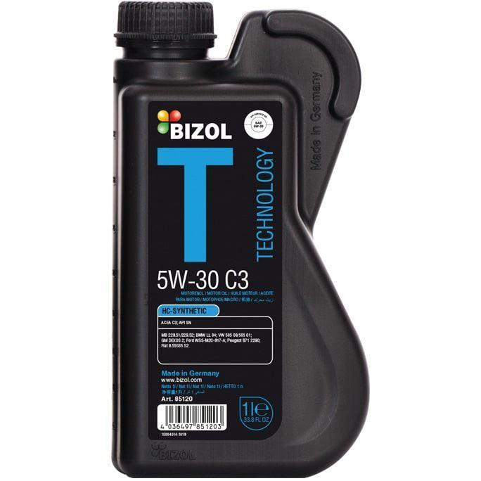 BIZOL TECHNOLOGY, C3 85120 Aceite de motor
