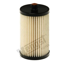 Fuel filter Height: 133mm with OEM Number 2E0-127-177
