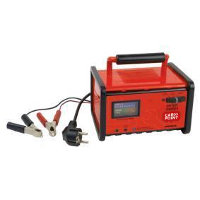 CARPOINT Chargeur de batterie 0635220