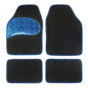 CARPOINT Fußmattensatz 0314501