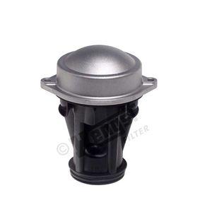 HENGST FILTER  EAS500M05 Separatore olio, Ventilazione monoblocco
