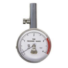 Compressed Air Tyre Gauge / -Filler 0623201