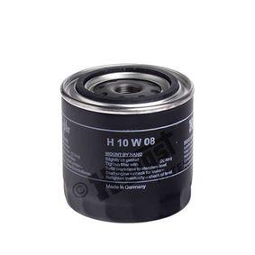 Filtre à huile Ø: 95,0mm, Hauteur: 93,0mm avec OEM numéro 4446335