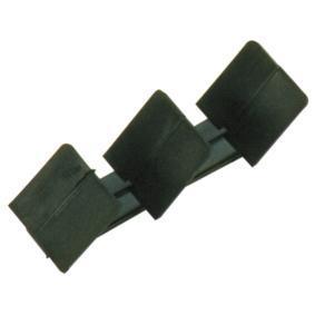 Adaptador, limpiaparabrisas 0537801 ZAFIRA B (A05) 1.6 (M75) ac 2009