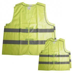 High-visibility vest 0114027