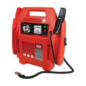 Car jump starter Voltage: 12V 0177707