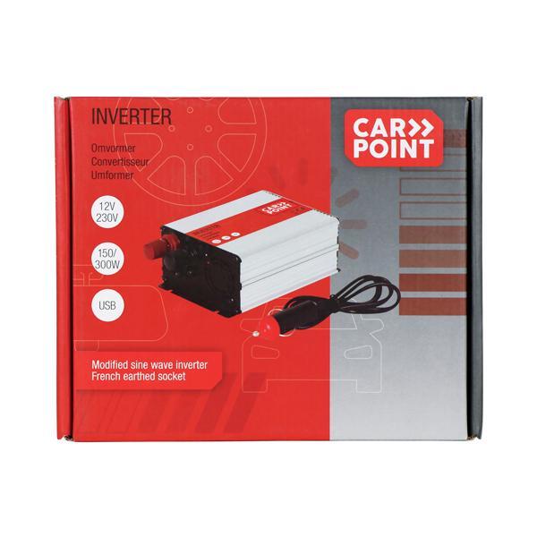 Inverter CARPOINT 0510360 rating