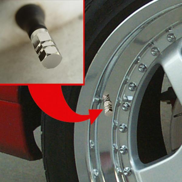 Tyre Valve Cap CARPOINT 2216006 rating