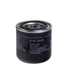 Oil Filter Ø: 93mm, Height: 98mm with OEM Number AM39653