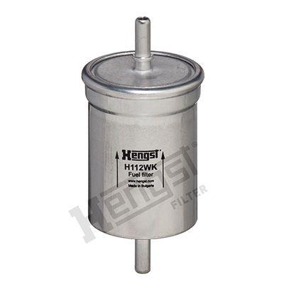 HENGST FILTER  H112WK Kraftstofffilter