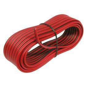Sada kabelů k zesilovači 0810598