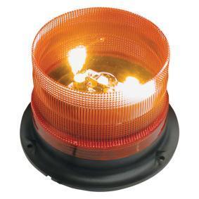 Waarschuwingslamp Spanning (V): 12V, Behuizingskleur: Zwart 1510088