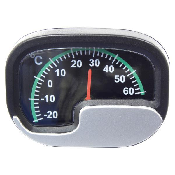 Thermometer 1123401 CARPOINT 1123401 van originele kwaliteit