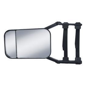 Spejl til blinde vinkler Größe: 162x139 mm (flat), 50x134 mm (wide) 2414016