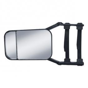 Specchietto per punto cieco Dimensioni: 162x139 mm (flat), 50x134 mm (wide) 2414016