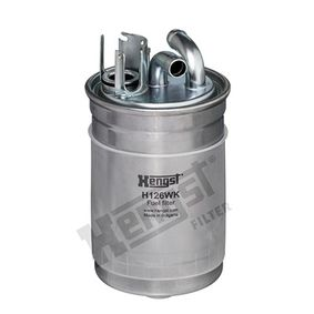 Kraftstofffilter Art. Nr. H126WK 120,00€