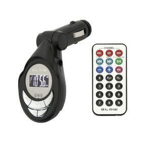 FM-Transmitter 74124
