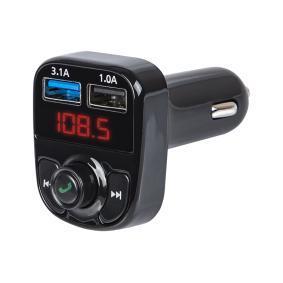 Fm transmitter 74155