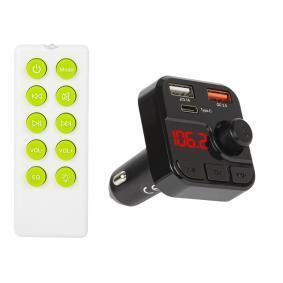 Fm transmitter 74162
