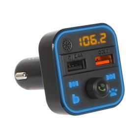 Fm transmitter 74164