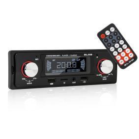 Auto-Stereoanlage Leistung: 4x60W 78287